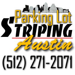 Parking Lot Striping Near Me Austin